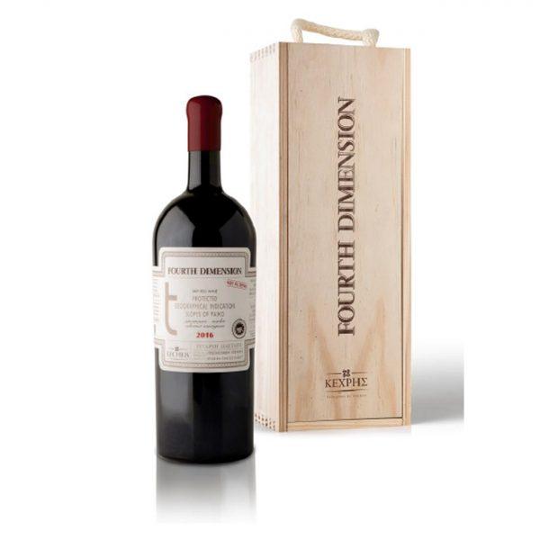 fourth.dimension.kechris.wine.magnum